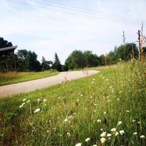 Pere Marquette State Rail Trail